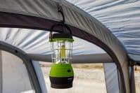 Vango Lunar 250 Eco Lantern - USB/Solar Charging